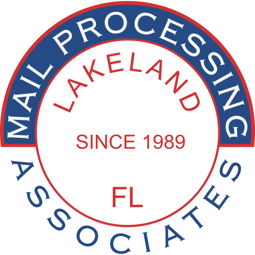 Mail Processing Associates Logo