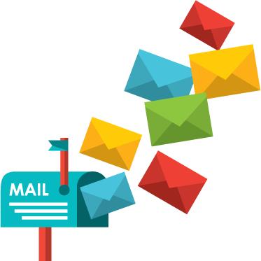 Mailing Lists IMG